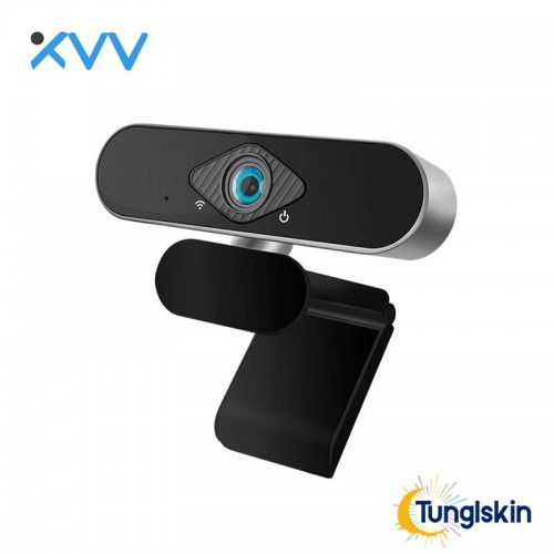 Xiaovv USB Web Camera 1080p HD