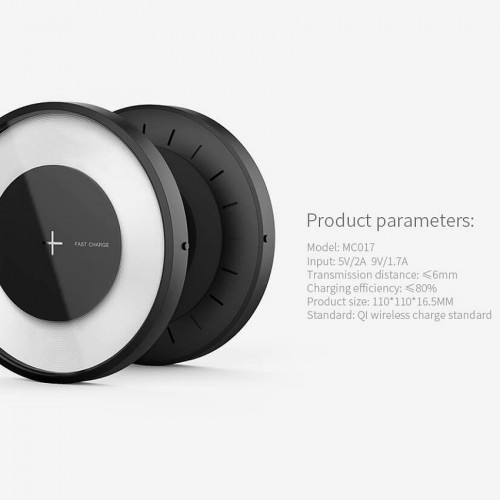 Magic Disk 4 Fast Wireless Charger