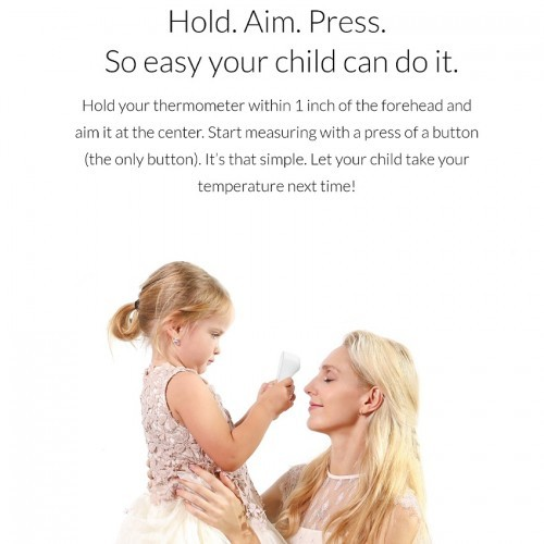 Mi iHealth Thermometer Infrared
