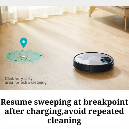 Mi Sweeping Robot V2 Pro