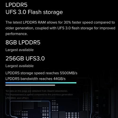Mi 10 108MP 8+256GB