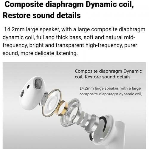 Mi Air Earphones 2s