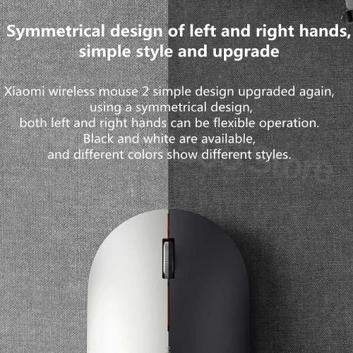 Mi Wireless Mouse 2