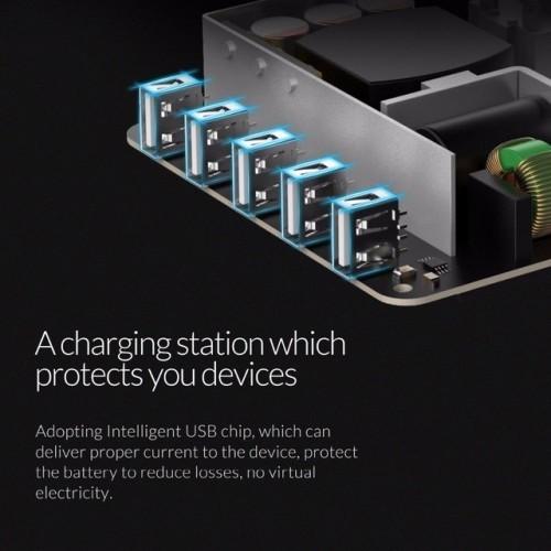 Base Charging Station