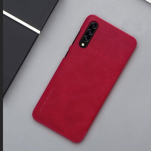 Flip Case Xiaomi/Samsung/iPhone Qin Leather