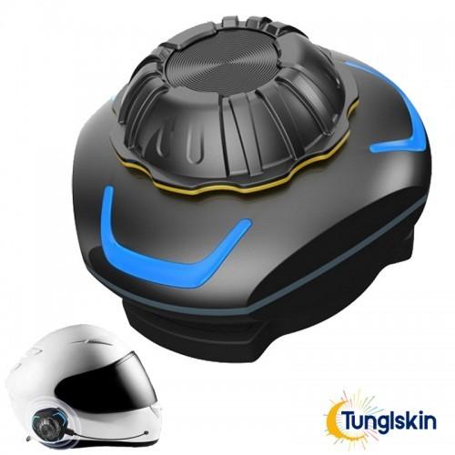 Helmet Bone Conduction