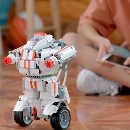 Mi Robot Builder Bunny