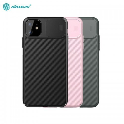 Nillkin iPhone 11 CamShield cover case