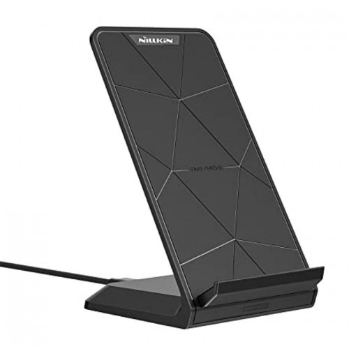 Fast Wireless Charging Stand Pro