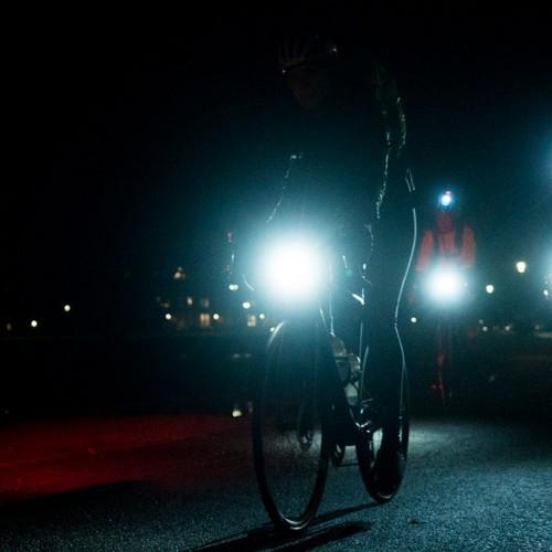 LED ljós fyrir hjól - 300 Lumen