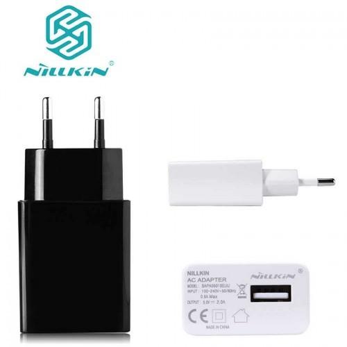 Plug Fast Charging Adapter / Hraðhleðsluinnstunga 2A fyrir USB