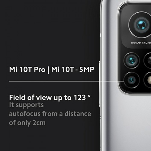 Mi 10T Pro 8/256GB