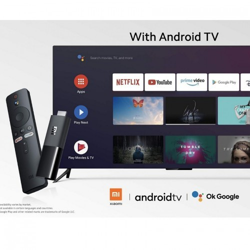 Mi TV Stick Android
