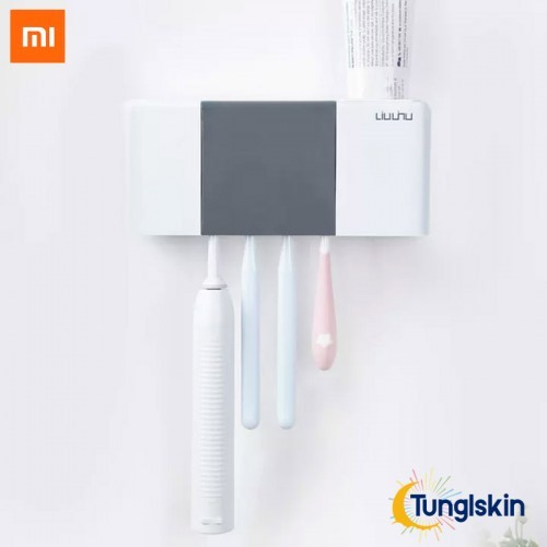 Mi Toothbrush Sterilizer Box