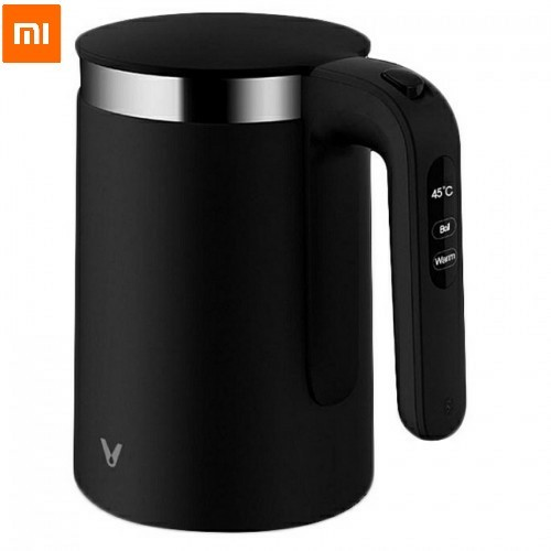 Mi Smart Kettle Black Viomi (Forpöntun)