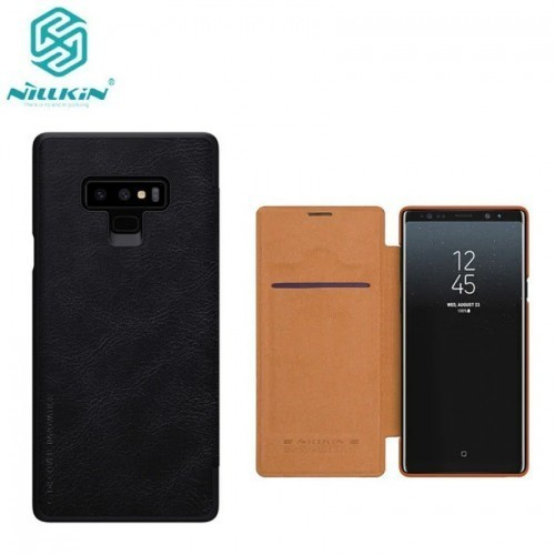 Flip Case Qin Leather Xiaomi / Samsung / iPhone