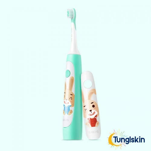 Mi Kids Toothbrush