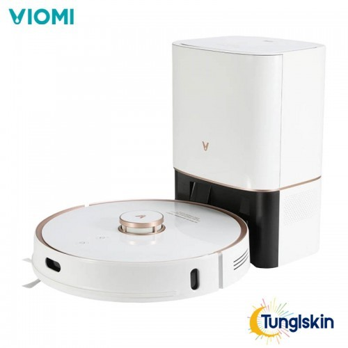 Viomi S9 Vaccum Robot