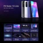Mi  Note 10 Lite 128G
