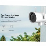 IMiLab Outdoor 2K Security Camera