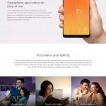 Mi Color LED Smart Bulb