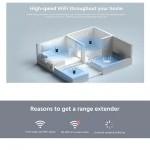 Mi WiFi Range Extender AC1200 2.4/5GHz