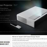 Mi Laser Projector 150