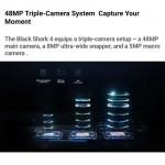 Black Shark 4 12GB/256GB