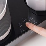 Xiaomi Seven & Me Coffee Maker and Milk Frother